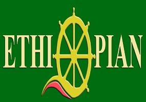 Логотип Ethiopian Shipping Line
