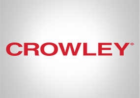 логотип Crowley Maritime