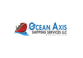 логотип Ocean Axis