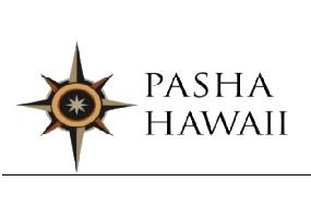 Pasha Hawaii логотип