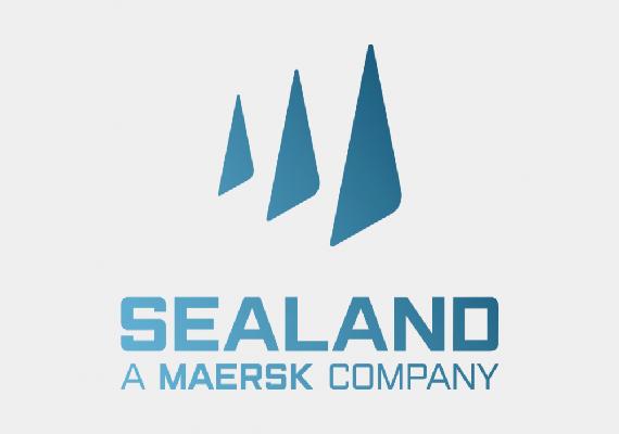 Sealand логотип