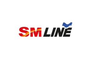 SM Line логотип