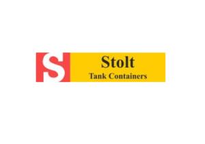 Stolt Tank Containers логотип