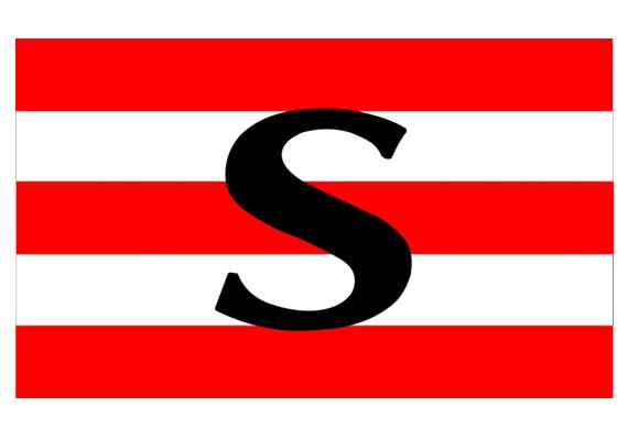 Samudera Shipping Line логотип