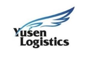 логотип Yusen Logistics